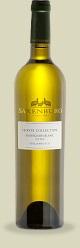 saxenburg sauv blanc wine