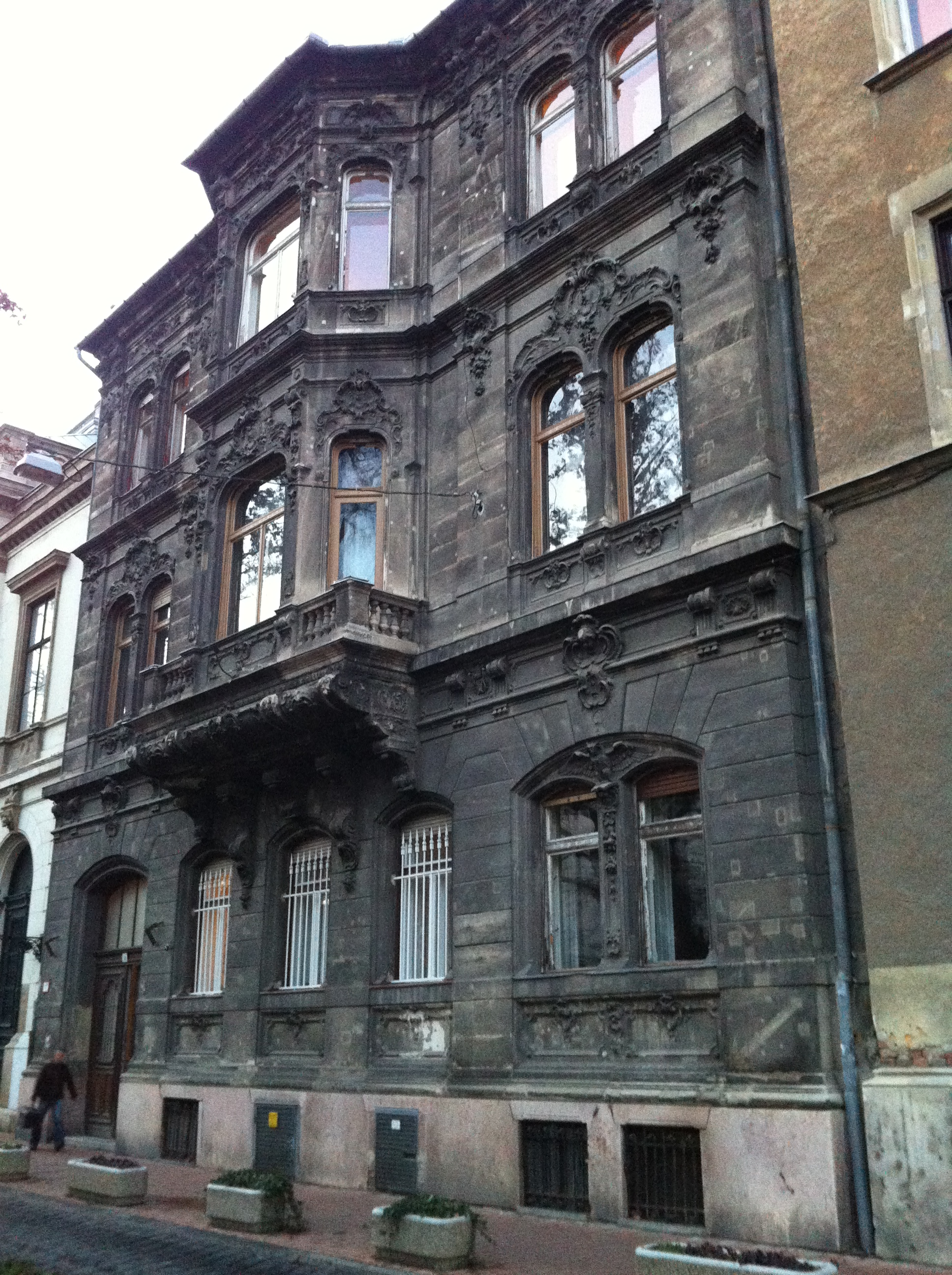 Charming Brody House in lovely Budapest