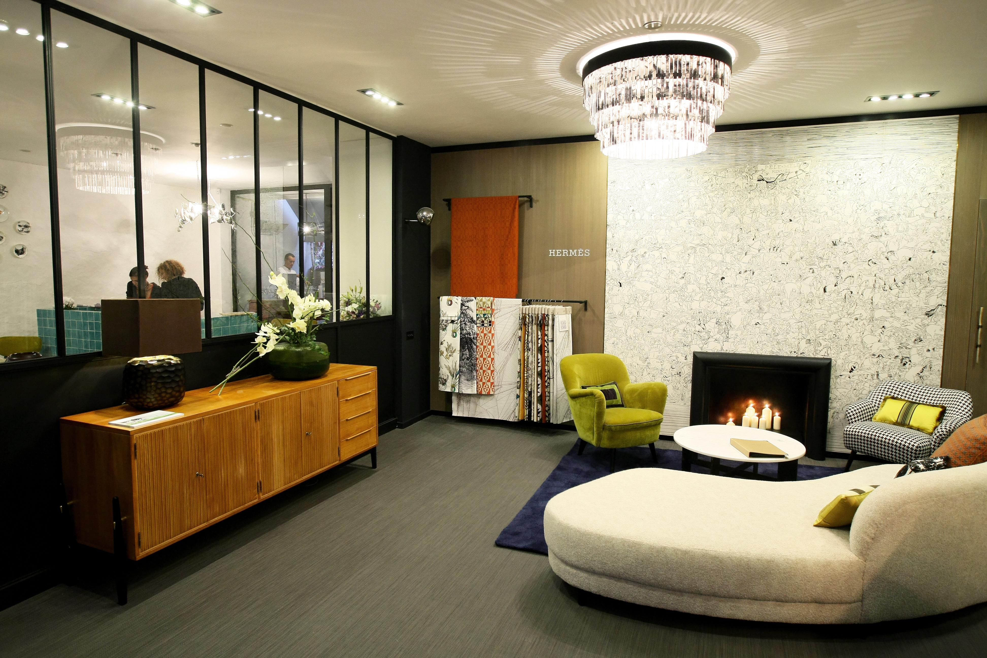 Pascal Delmotte Interior Design