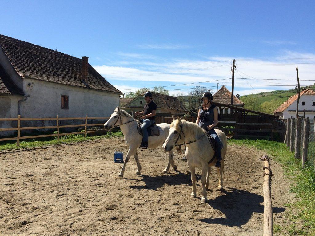 Weekend gateway Transylvania 9