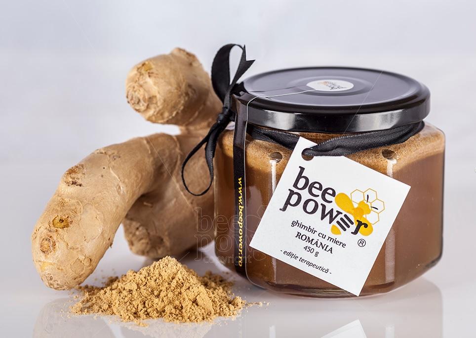 BeePowerginger