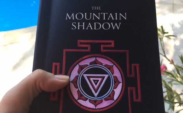 The Mountain Shadow