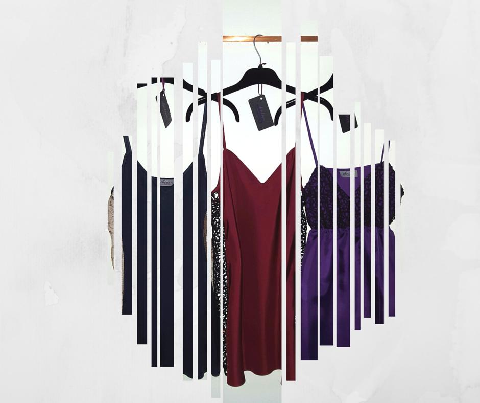 Custom tailoring with Choices by Stefania Bulboaca