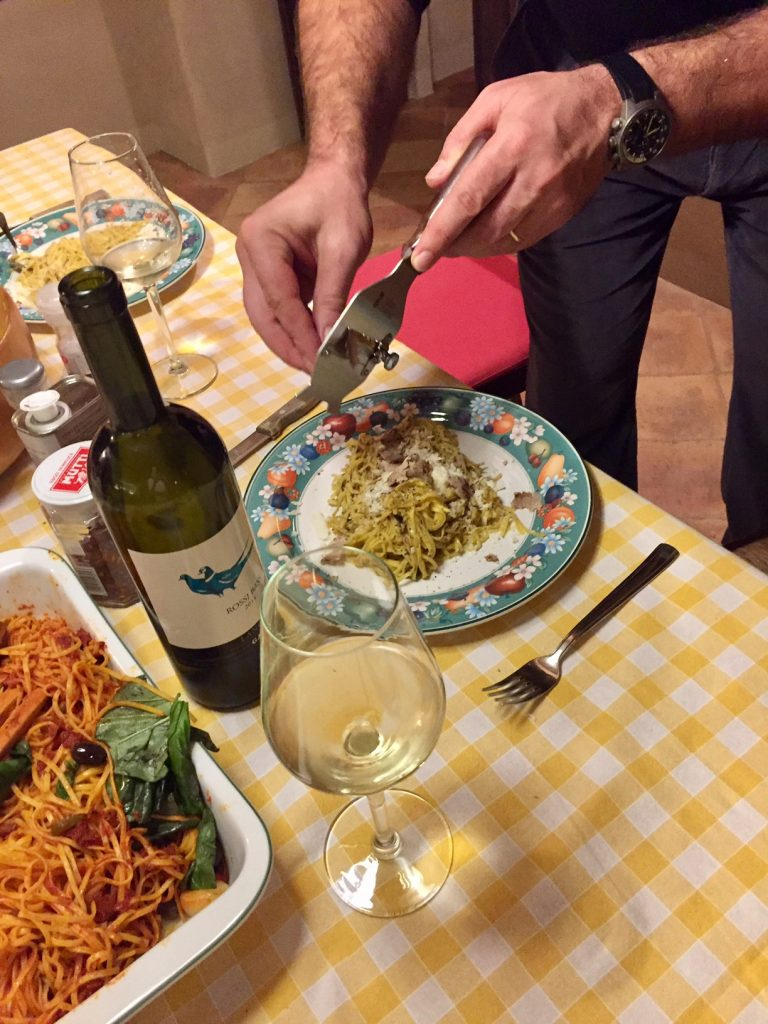 pasta-cooked-at-home