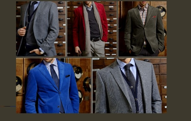 Gentleman, a timeless guide of style